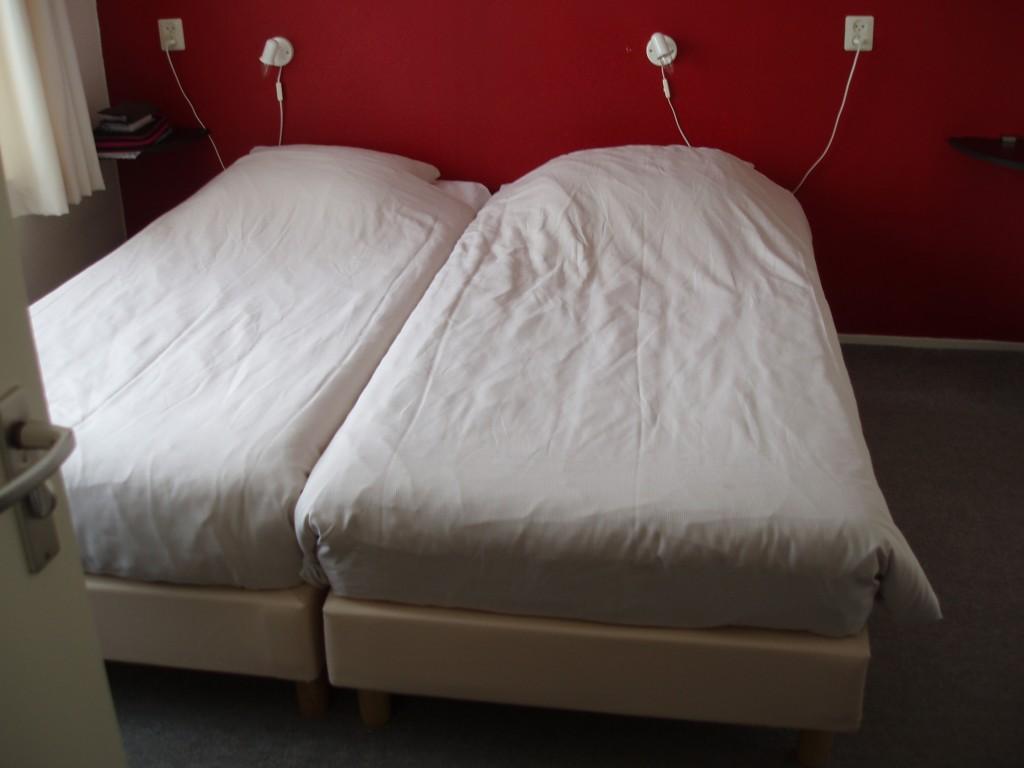 Soft mattress I hate them