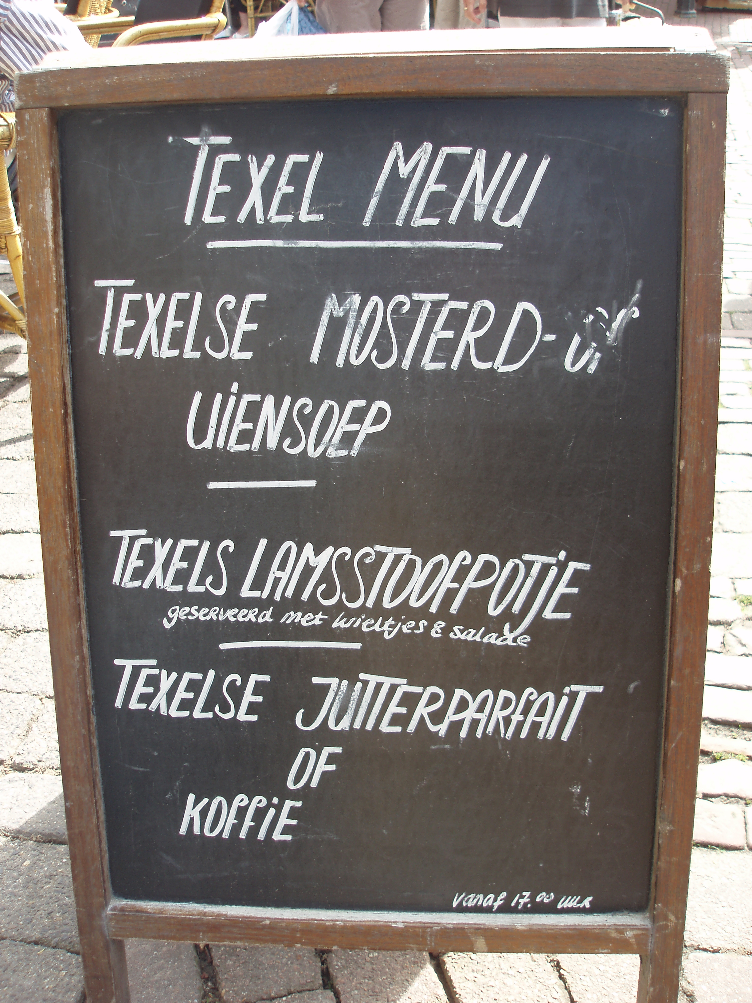 A visit to Texel Island in the Netherlands