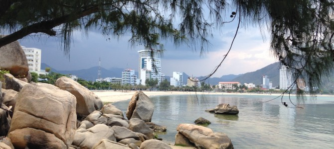 A City with 2 names and a Beach – Saigon/Ho Chi Minh City and Nha Trang