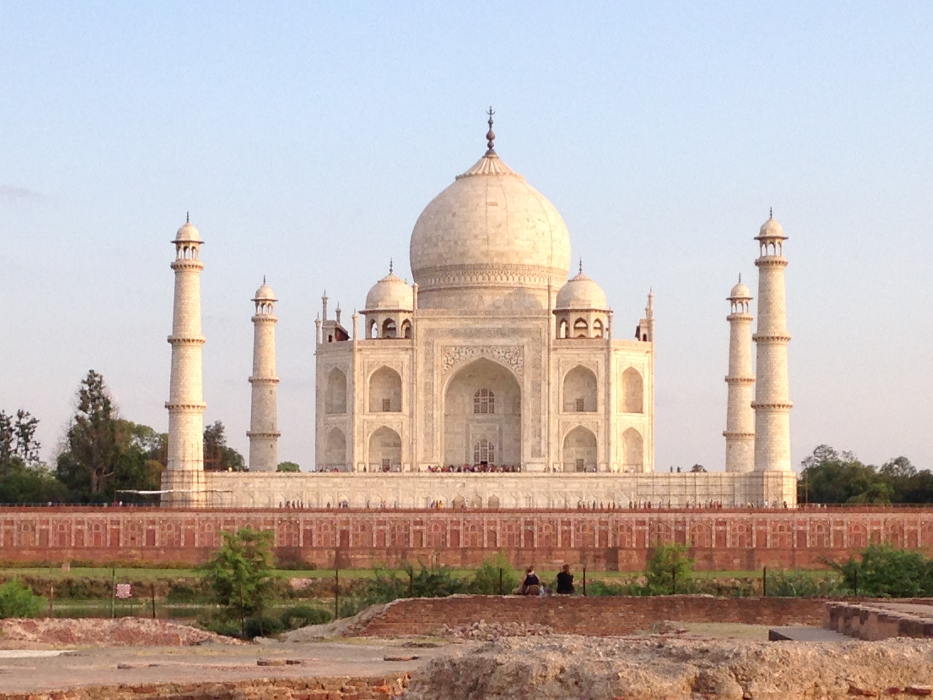 Dreams do come true! – Agra & Jaipur, India