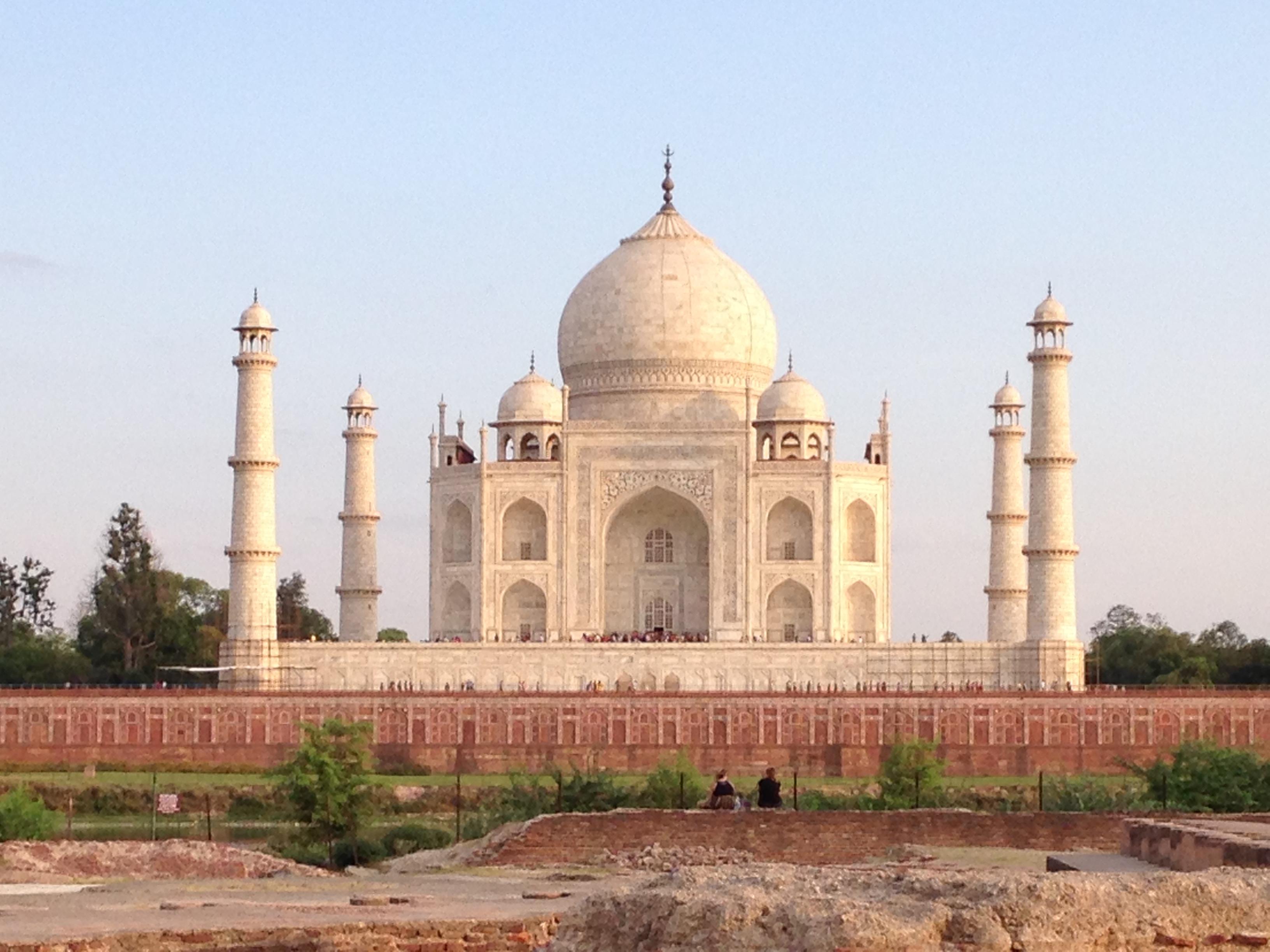 Dreams do come true! – Agra & Jaipur, India