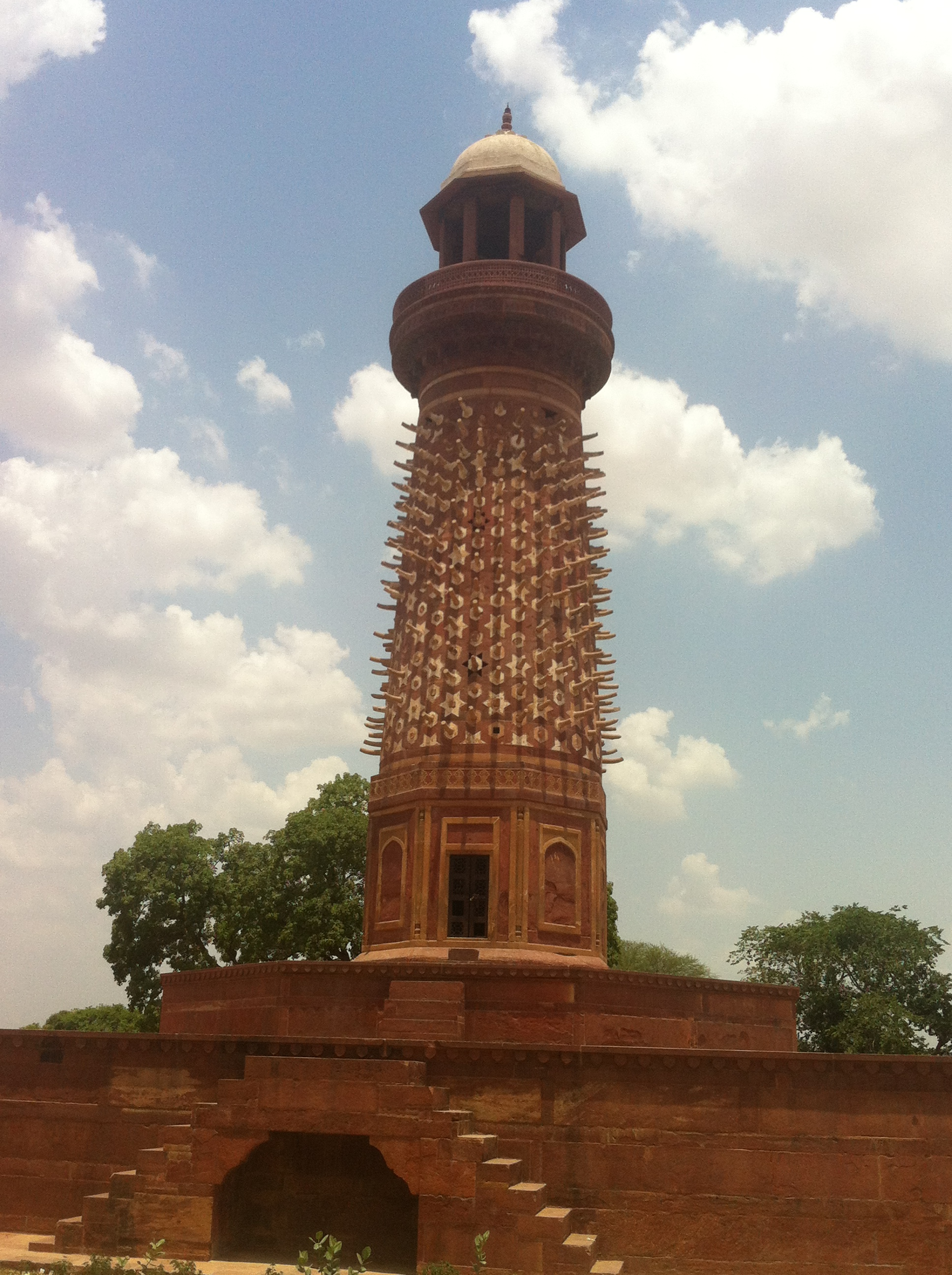 An idiots guide to visiting Fatehpur Sikri near Agra