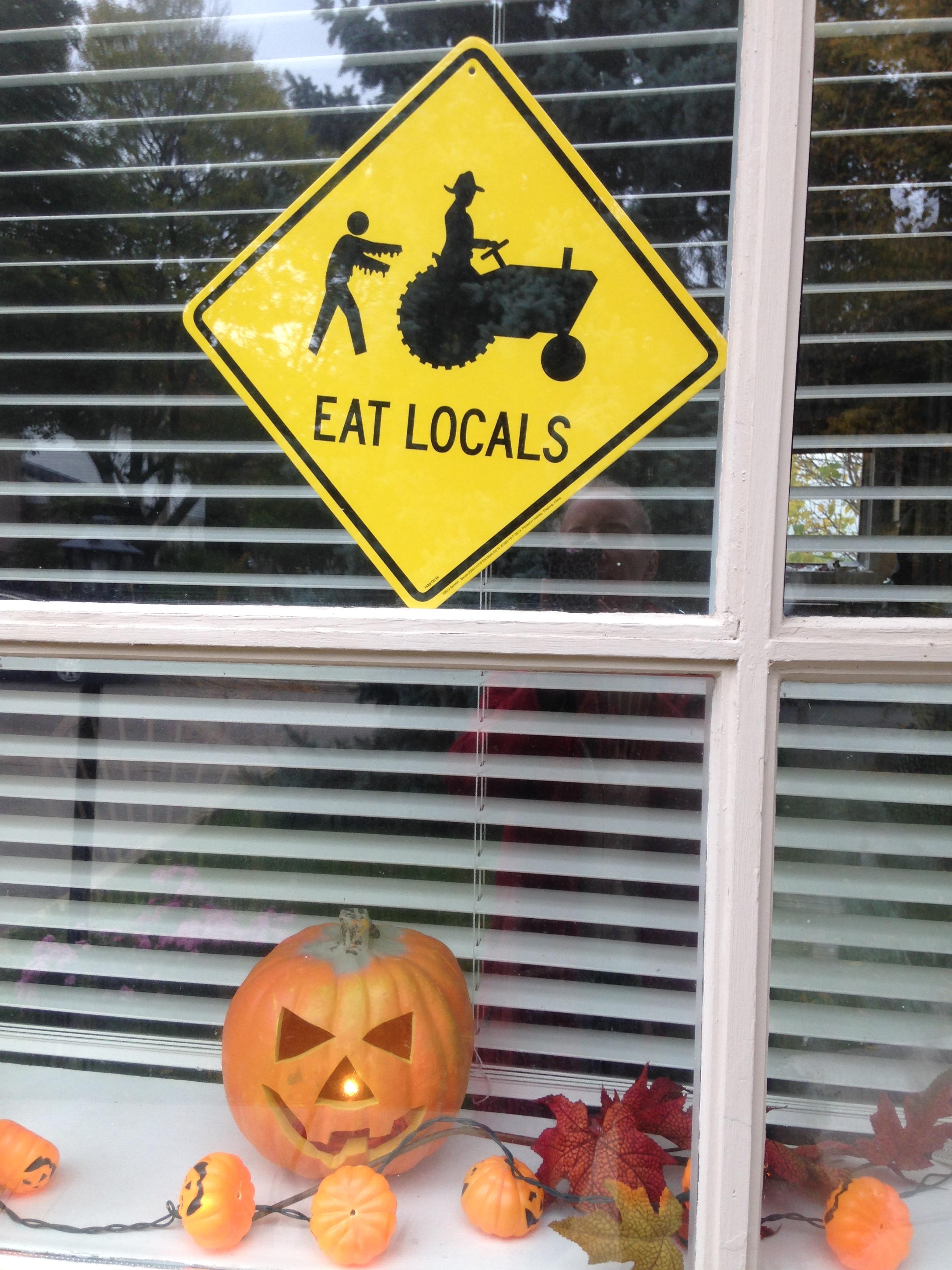 Rellies Halloween Photo