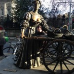 Molly Malone - the famous song and lady