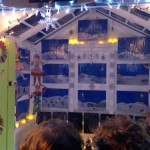 Advent Beach Hut in Hove