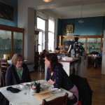 Hove Museum Cafe