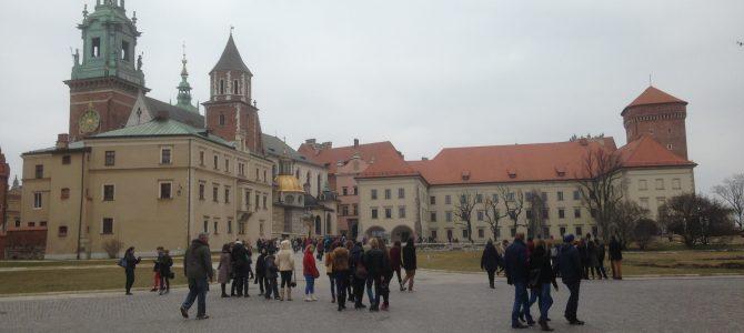 Krakow Calling