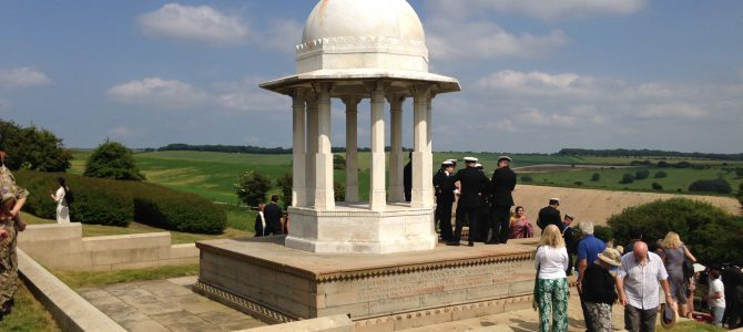 Chattri Memorial – South Downs